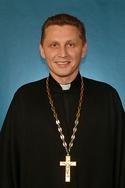 Fr Vladimir Alexeev
