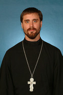 Fr Barnabas Fravel