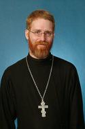 Fr Justin Hewlett