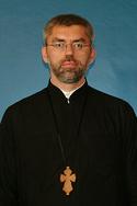 Fr Arkady Mironko