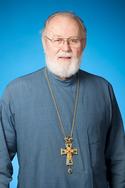 Fr Leonid Kishkovsky