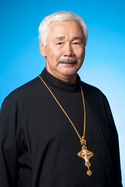 Father Peter Askoar