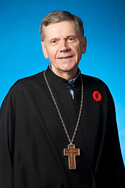 Father John Tkachuk