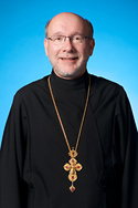 Fr David Shewczyk