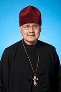 Fr Alexie Askoak