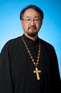 Fr Victor Nick