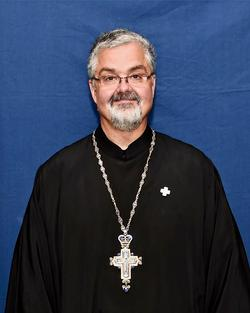 Father Steven Voytovich