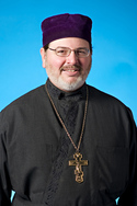 Father Mark Meholick