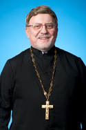 Fr Gregory Grivna