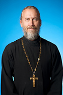 Fr Anthony Karbo
