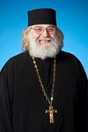 Fr Michael Spainhoward