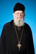 Fr Leo Arrowsmith