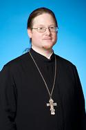 Fr David Mezynski