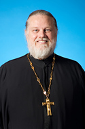 Fr Damian Kuolt