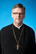 Fr Joseph Gibson