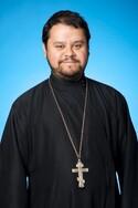 Fr Richard René