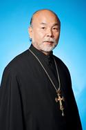 Fr John Takahashi