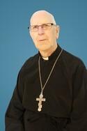 Fr Mirone Klysh