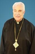 Fr Catalin Mitescu