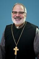 Fr Constantine Katsilas