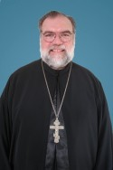 Fr David Fontes