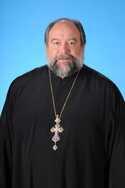 Fr Alexander Fecanin