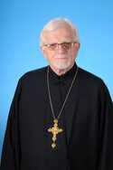 Fr Joseph Lickwar