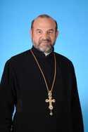 Fr Alexander Garklavs