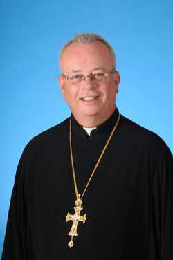 Father James Jadick
