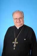 Father Daniel Skvir