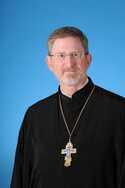 Father Jonathan Ivanoff