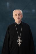 Father Wiaczeslaw Krawczuk