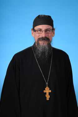 Father Philip Kontos