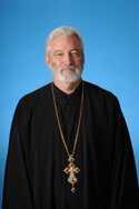 Fr Matthew Tate