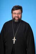 Fr John Dunlop