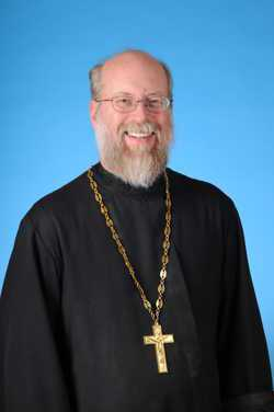 Fr Robert Dick II