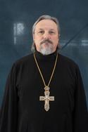 Fr Yuri Maev