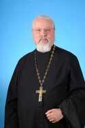 Fr James Dank
