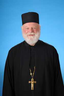 Fr Nicholas Kime