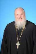 Fr John Tomasi
