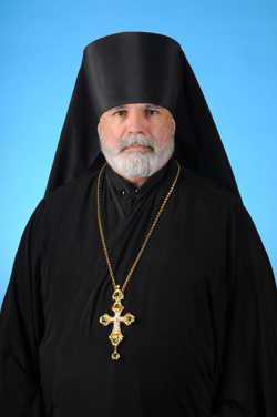 Fr Gerasim (Power)