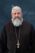 Fr Jason Foster