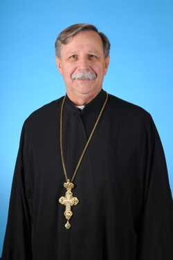 Father Theodore Boback Jr