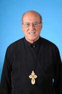 Fr Danial Doss