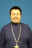 Fr Ivan Gumlickpuk