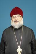 Fr Michael Trefon