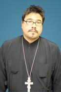 Fr Evon Bereskin