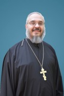 Fr Michael  Rozdilski