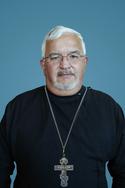 Fr Armando Arganda