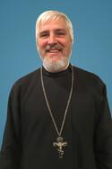 Fr Scott Mitchell
